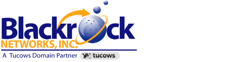 Welcome to Blackrock Networks, Inc